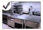 Restaurants - Hottes - Cuisines professionelles - Ateliers